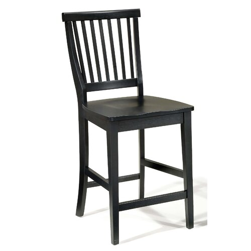 """Home Styles Arts and Crafts 24"""" Bar Stool"""