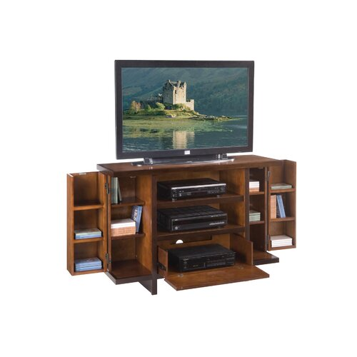 "Home Styles Homestead 52"" Geo TV Stand"