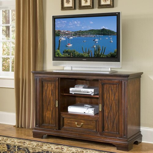 "Home Styles Windsor 56"" Deluxe TV Stand"