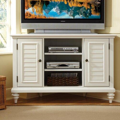 "Home Styles Bermuda 49.5"" Corner TV Stand"