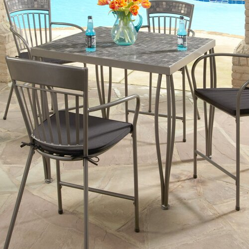 Home Styles Glen Rock Bistro Table