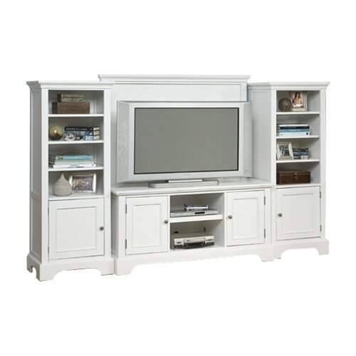 Home Styles Naples Entertainment Center