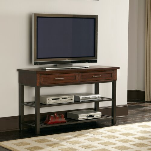 "Home Styles Cabin Creek 60"" TV Stand"