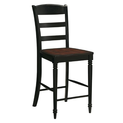 "Home Styles Grand Torino 24"" Bar Stool"
