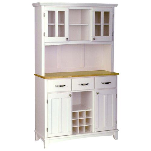 Home Styles China Cabinet II Reviews Wayfair