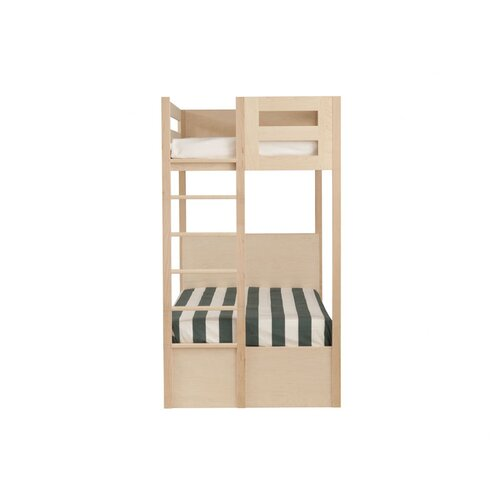Urbangreen Furniture Thompson Bunk Bed with 3 Drawers