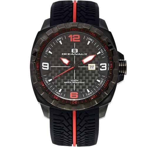 Men's Racer Watch