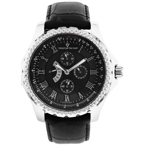Men's Retrograde Watch
