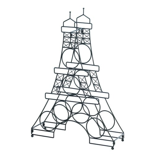 Eiffel Tower Wine Bottle Holder