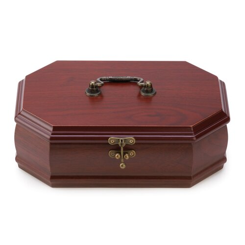 Cherish Treasure Box
