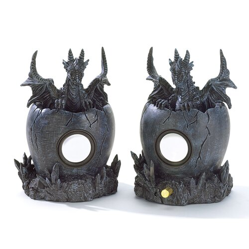 Zingz & Thingz Hatching Dragons Computer Speakers