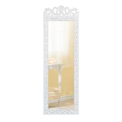 Shabby Elegance Long Mirror