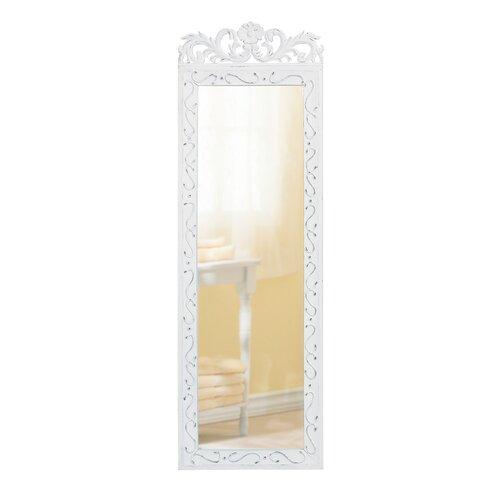 Shabby Elegance Long Mirror