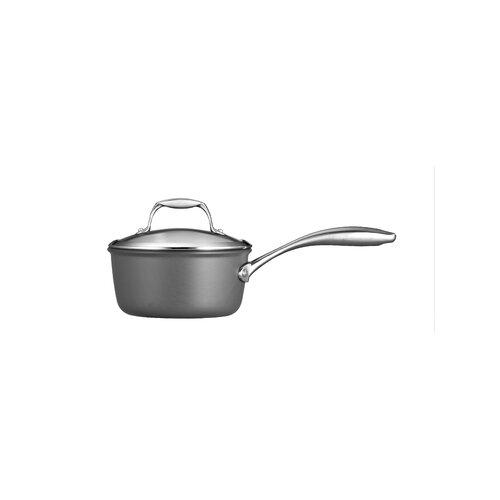 Gourmet Saucepan with Lid