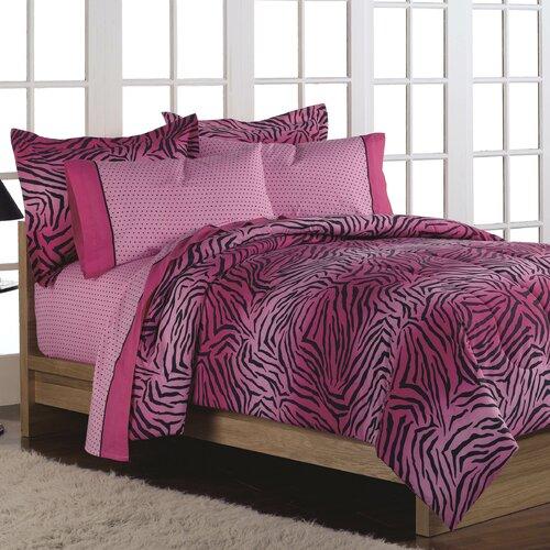 Loft Style Wild One Bed Set