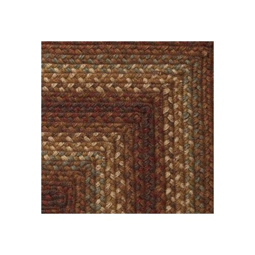 Rectangular Cross Roads Table Runner