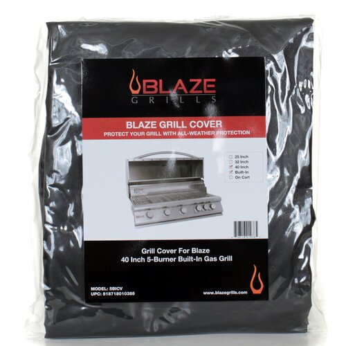 Blaze Grills 5-Burner Built-In Grill Cover
