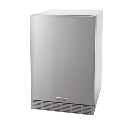 4.1 Cu. Ft. Built-In Outdoor Rated Compact Refrigerator