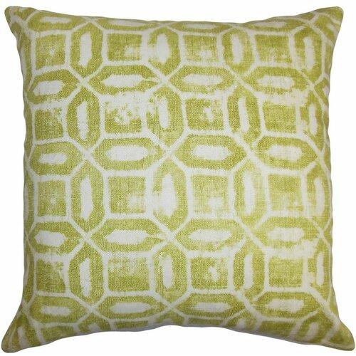 The Pillow Collection Darina Geometric Pillow