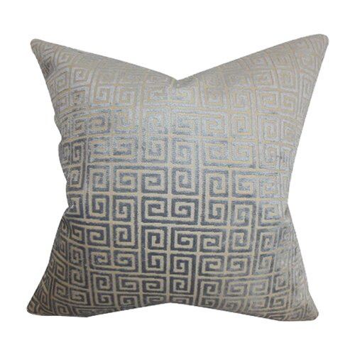 Leif Geometric Pillow