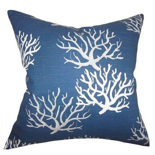 The Pillow Collection Hafwen Cotton Pillow