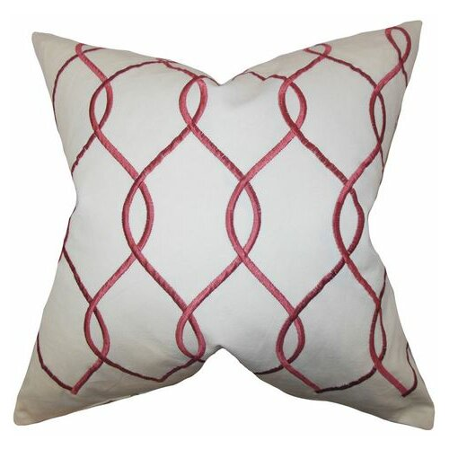 Jolo Geometric Pillow