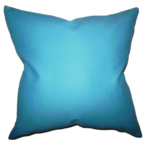 Kalindi Solid Pillow