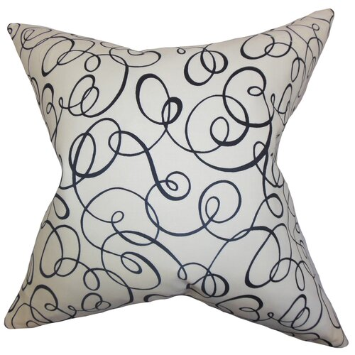 Nuru Spiral Pillow