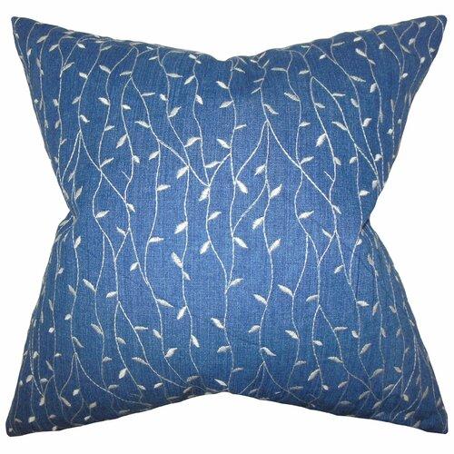 Alcott Floral Pillow