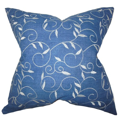 Abihail Floral Pillow