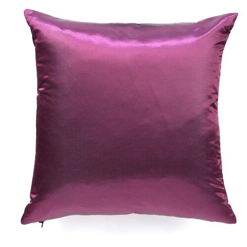 Rosamund Solid Silk Pillow