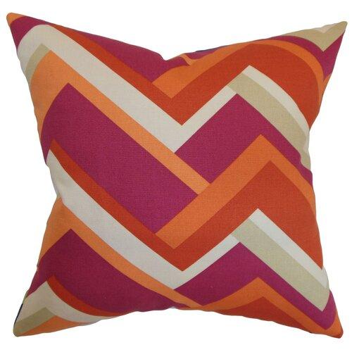 Hoonah Cotton Pillow