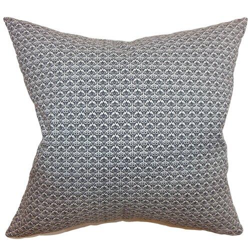 Zanzibar Geometric Cotton Pillow