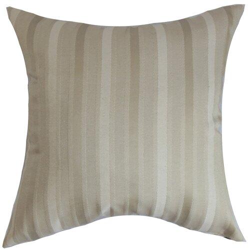 Giroflee Stripes Pillow