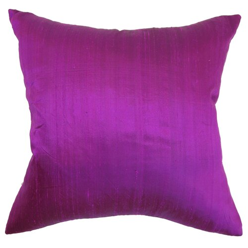Ekati Plain Pillow