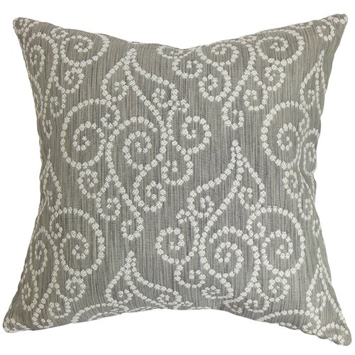 Cienne Swirls Pillow