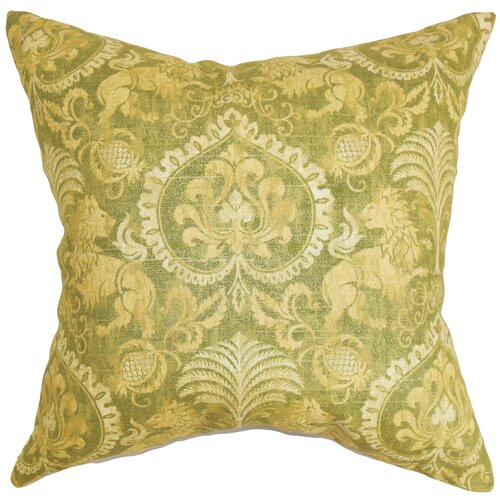 The Pillow Collection Giancinta Cotton Pillow