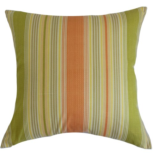 The Pillow Collection Marquis Cotton Pillow
