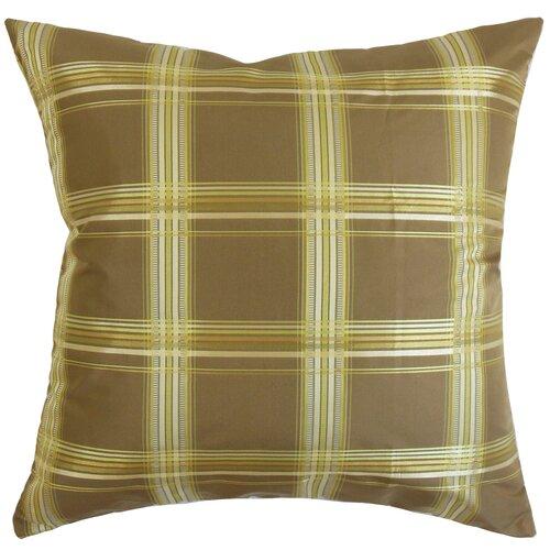 The Pillow Collection Quelane Polyester Pillow
