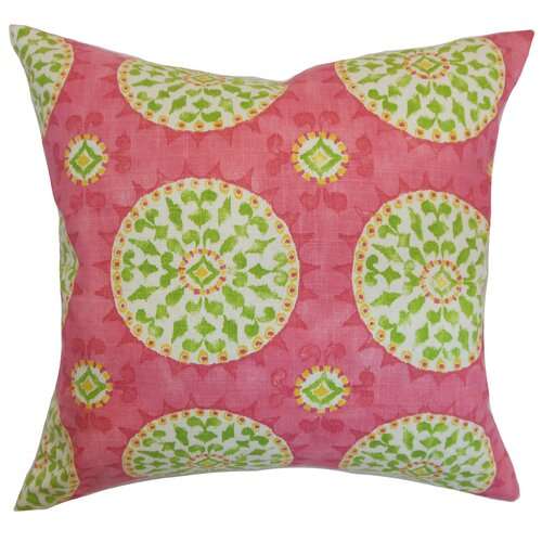 Darnley Geometric Pillow