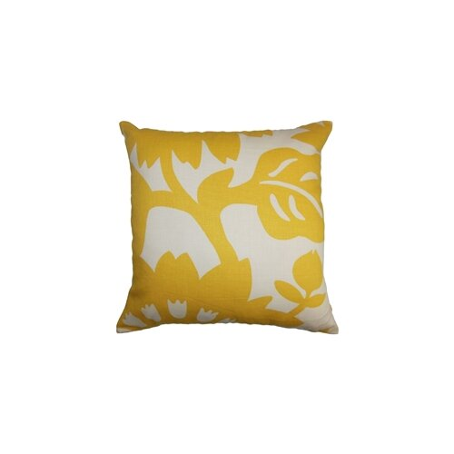 Fayre Floral Pillow
