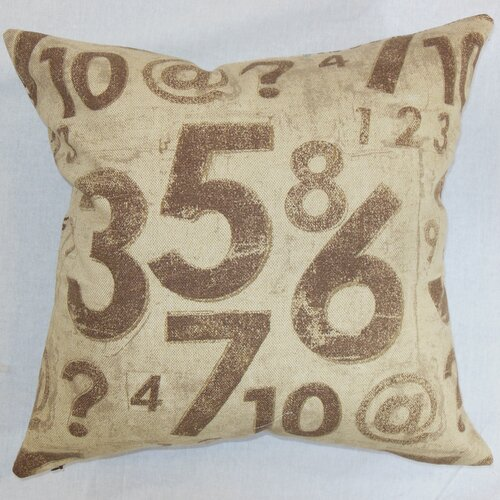 Fred Cotton Pillow