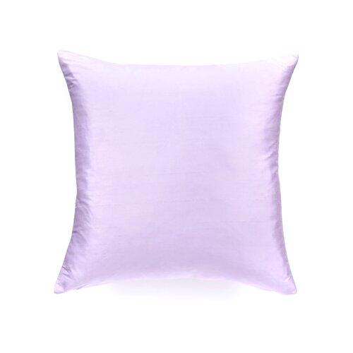 Desdemona Plain Silk Pillow