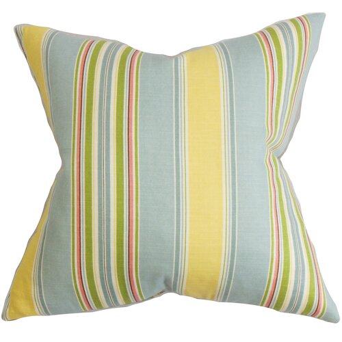 Hollis Stripes Pillow