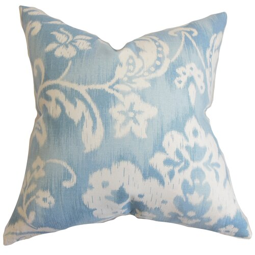 Emese Floral Pillow