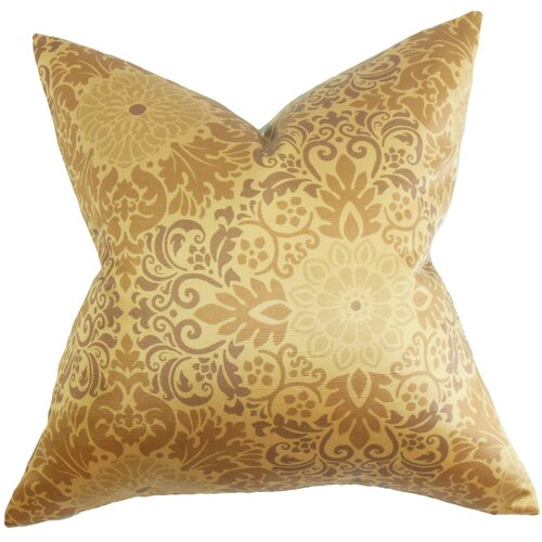 Sefarina Floral Pillow