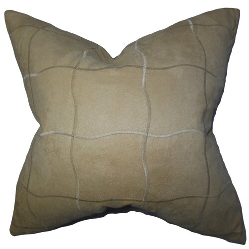 Afra Solid Pillow