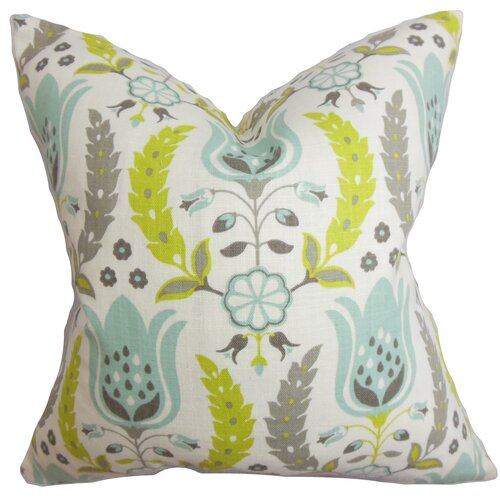 Eithne Floral Pillow