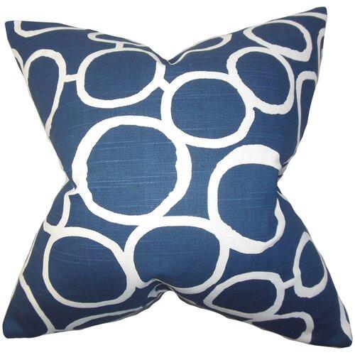 Franca Geometric Pillow