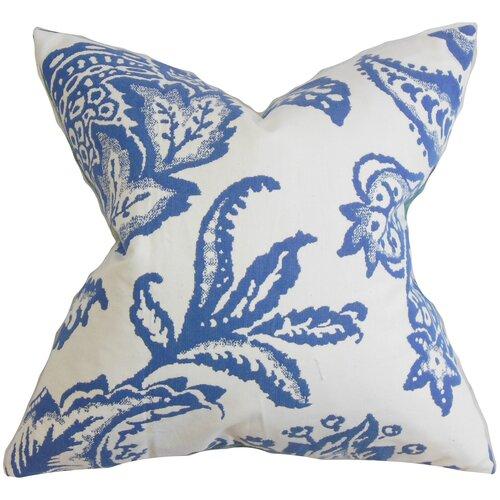 Galen Floral Pillow